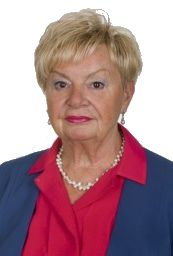 Ewa Potocka - wiceprzewodnicząca rady