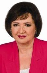 Katarzyna Sowa - wiceprzewodnicząca rady