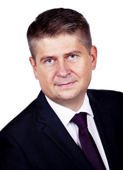 Marek Pszonak - przewodniczący rady