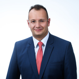 Radny miasta Krzysztof  Kleczka