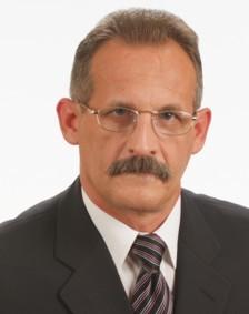 Radny miasta Tadeusz Olejnik